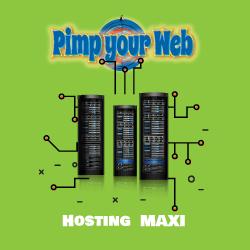 Hosting - Maxi