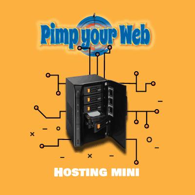 Hosting - Mini