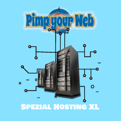 Spezial Hosting - XL