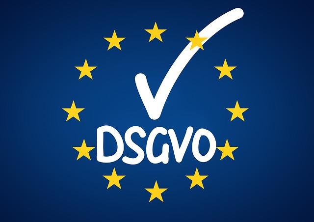Ihre Webseite Dsvgo Konform Machen
